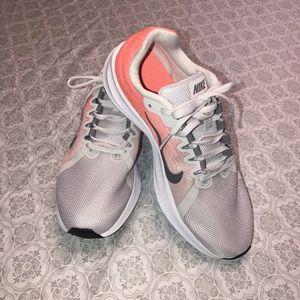 Nike Downshifter 8 Running Tennis Shoes Sz 8